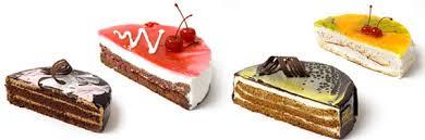 Какие начинки используются в процессе создания тортов на заказ